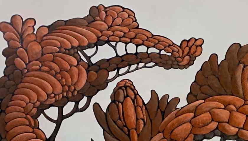 organic structures - kinda