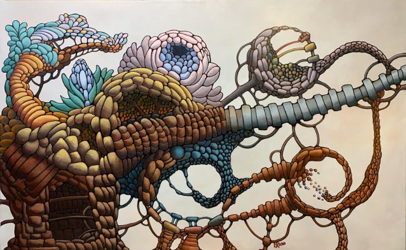 Glorified Doodle -Singularity