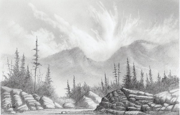 landscape-riverbed