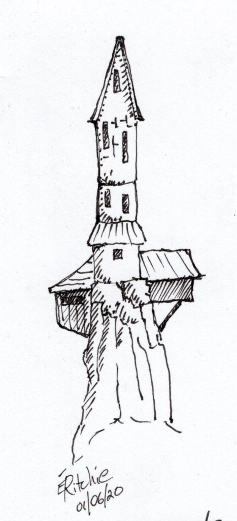 Quick Sketch -image